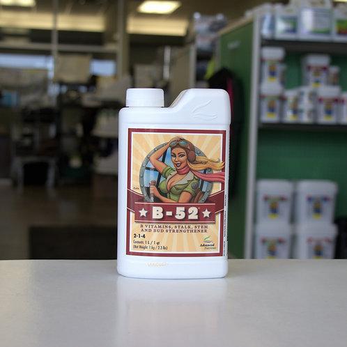 Advanced Nutrients B52 1L 2-1-4