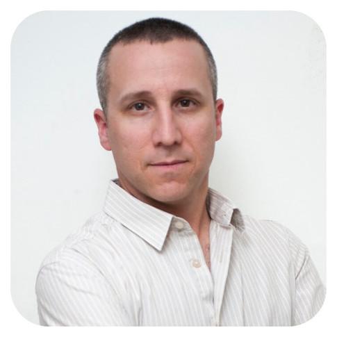 Udi Dagan - Consulter for Entrepreneurs