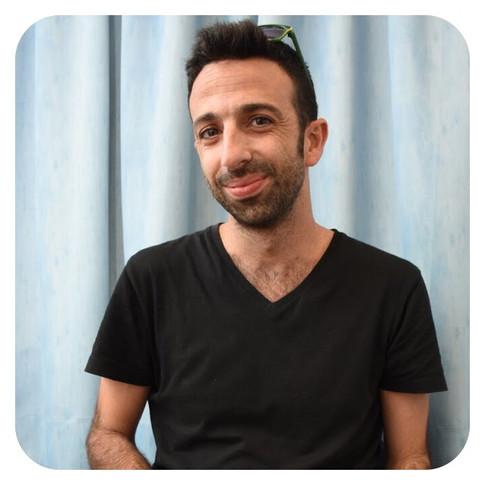 Amir Servi - IronSource