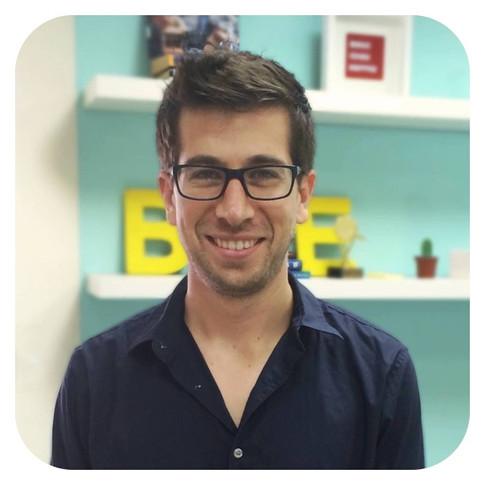 Omri Yakobovitz – Marketing Consultant for Entreprenuers