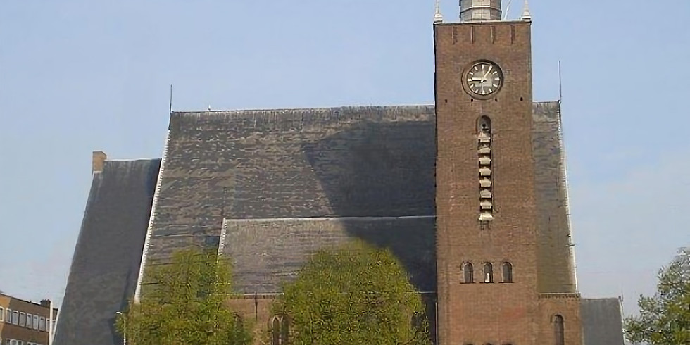 Concert Breepleinkerk Rotterdam