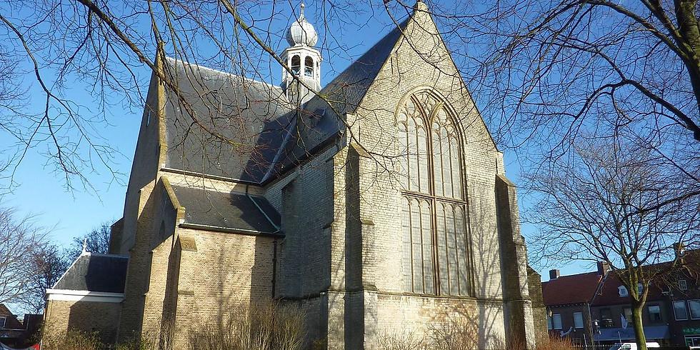 Concert Hervormde kerk Yerseke
