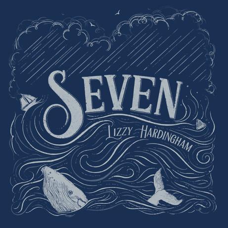 'Seven' Album Cover