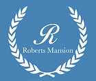 Roberts mansion logo.png