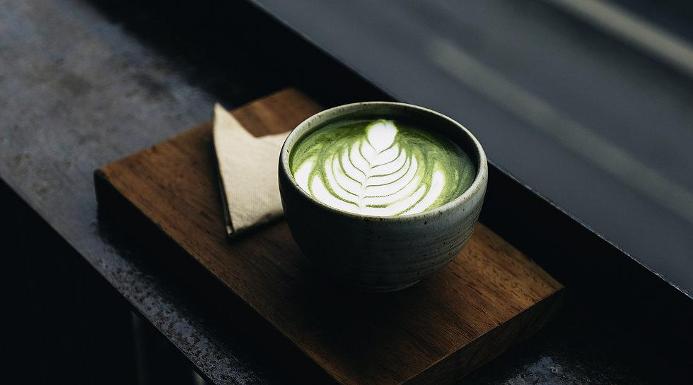 How to Brew Matcha Latte | St Matcha