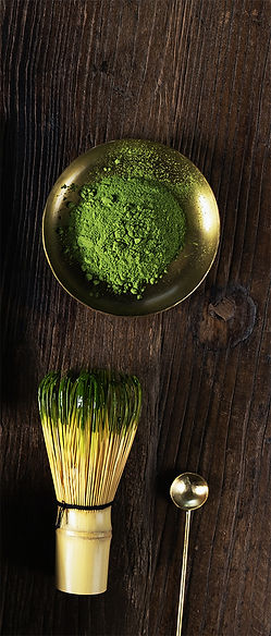 Organic Matcha Powder by St Matcha