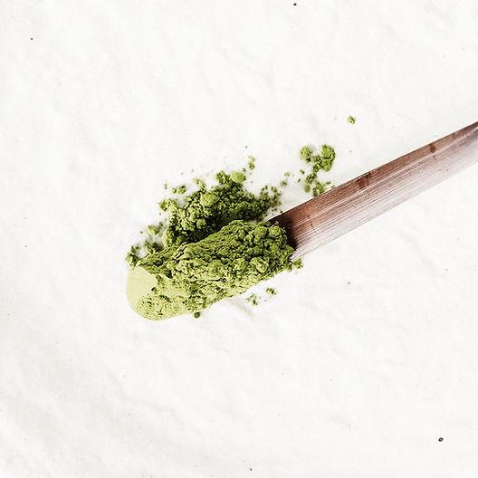 Organic Matcha Powder by St Matcha