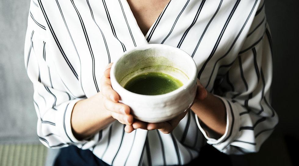 How to Brew Matcha Tea | St Matcha