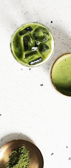 Organic Japanese Matcha Powder by St Matcha