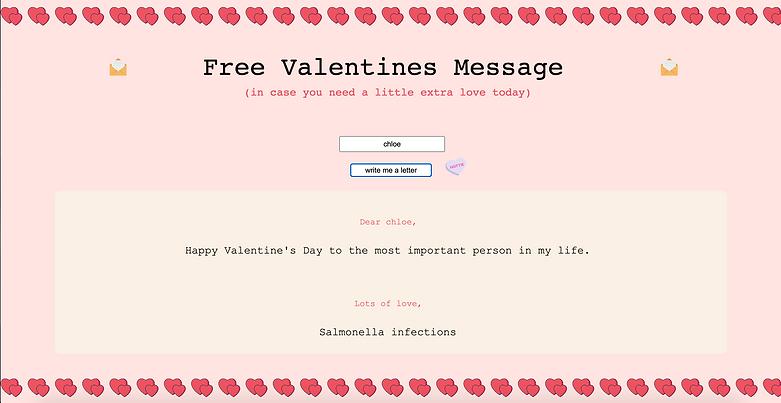Valentine Message.png