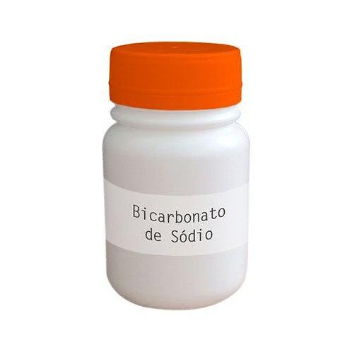 Bicarbonato de Sódio (Baking Soda) | 50g