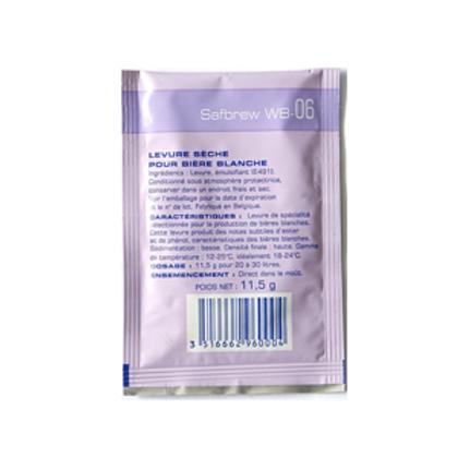 Fermento Fermentis WB-06 11,5g (ALTA)
