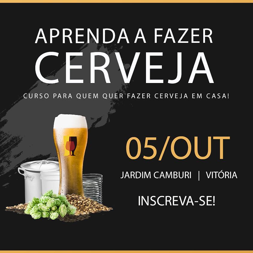 Curso: Aprenda a Fazer Cerveja