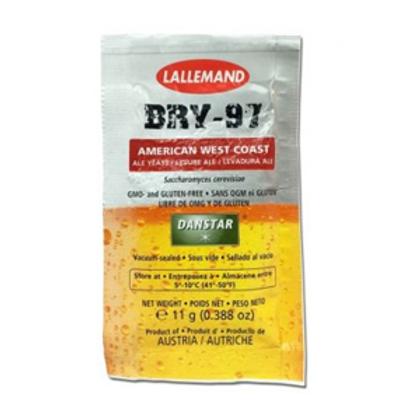 Fermento Lallemand BRY- 97 11g (ALTA)