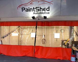 spray-booth-curtain-workshop