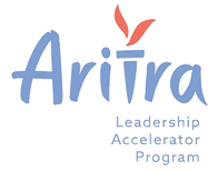 Aritra leadership program logo
