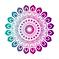 —Pngtree—colorful mandala design ornamen