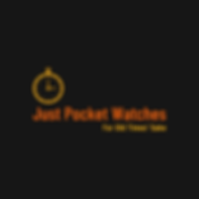 Just Pocket Watches Logo