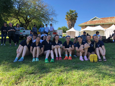 Texas State Rowing Championships 2019 Results