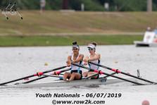 USRowing Youth National Championship 2019