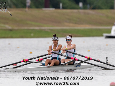 USRowing Youth National Championship 2019