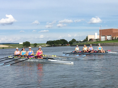 LEARN TO ROW 2021