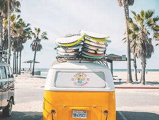 California autobús