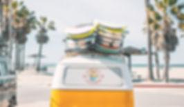 Californie Bus
