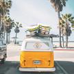 California Bus