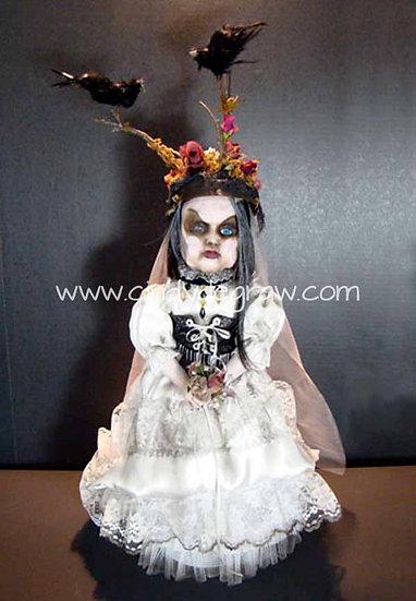 Creepy Bride