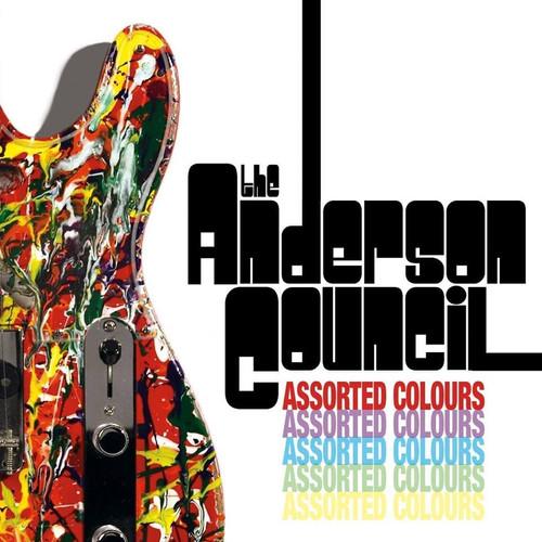 Anderson Council