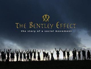 Come and see The Bentley Effect