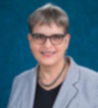 Dr. Jeanne G. Prickett, FSDB President