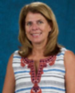 Gail Strassel, ELC Director