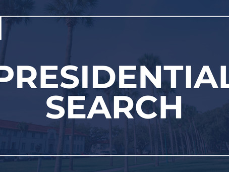 Presidential Search and Invitation to Apply