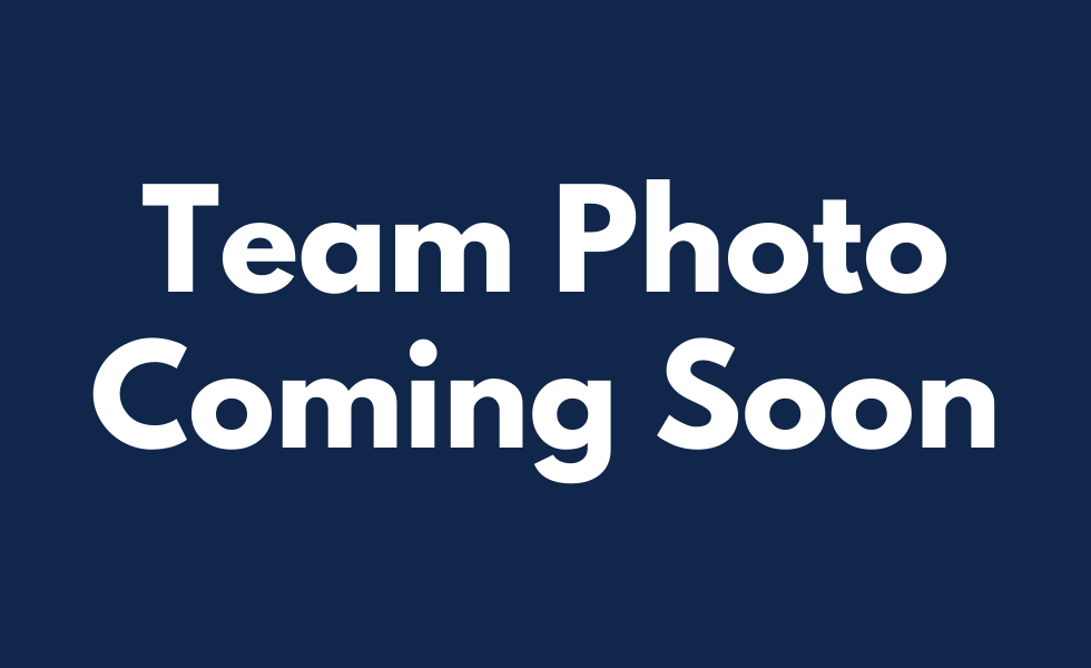 Team Photo Coming Soon