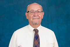 Stan Gustetic, Administrator of Health &