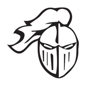 Halifax Academy Knights Logo
