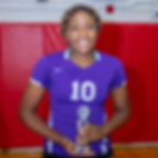 Alexis Roberts MVP Mississippi