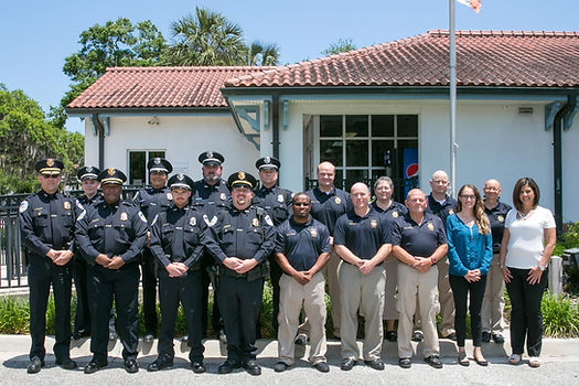 FSDB Campus Police Department