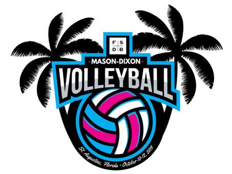 FSDB To Host Mason-Dixon Girls Volleyball Tournament