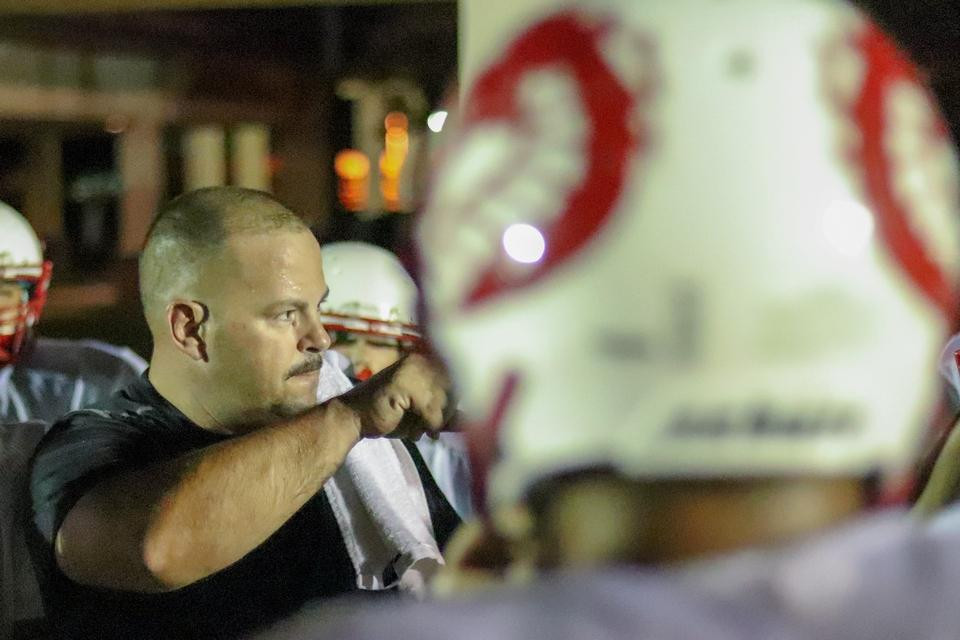 Travis Homewood enters his first season as the Florida School for the Deaf and the Blind head coach.