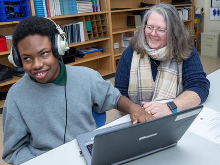 DJ Prater: Teacher Spotlight