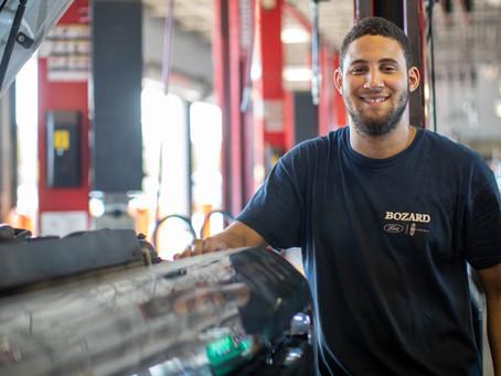 Luis Hurtado Nunez: Alumni Spotlight