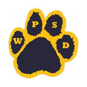 Western Pennsylvania School for the Deaf Lions Logo