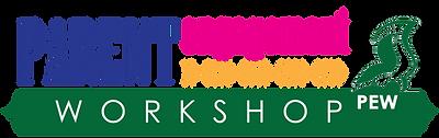 Parent Engagement Workshop logo.