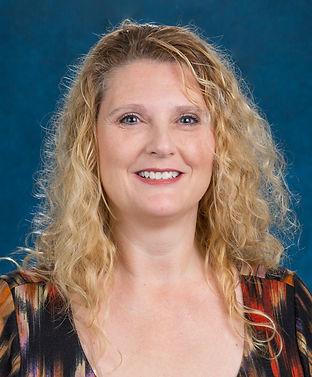 Angela Saunders FSDB Deaf Principal