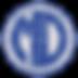 Mason-Dixon Logo