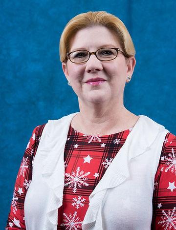Carla Ferber
