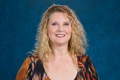 Angela Saunders, Deaf Department Princip